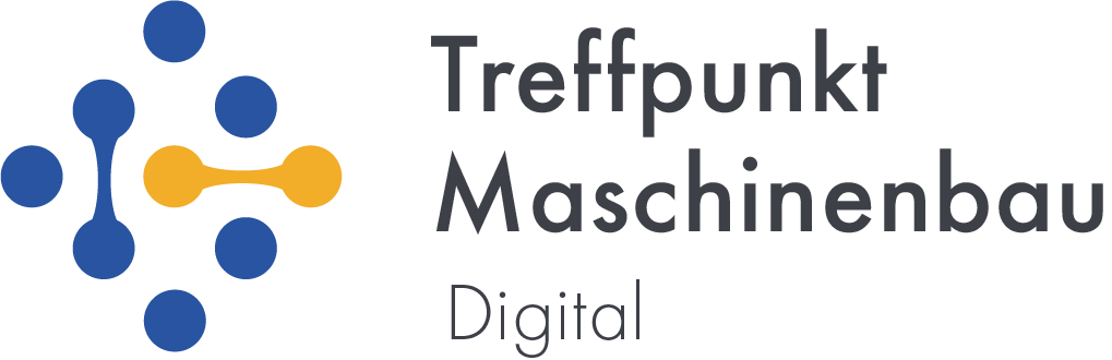 Treffpunkt Maschinenbau Digital